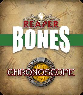 Chronoscope Bones