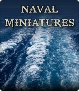 Naval Miniatures