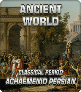 Achaemenid Persian