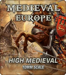 High European Medieval