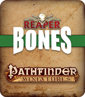 Pathfinder Bones