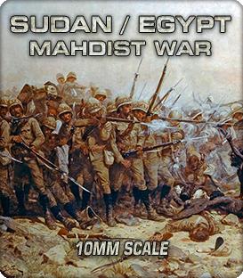 10mm Sudan/Egypt