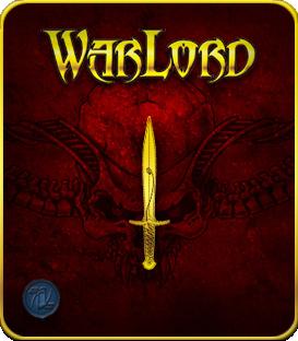 Warlord Halflings