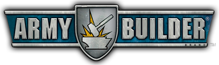 Army Builder - Point and Click Roster Builder Software at Dark Horse Hobbies