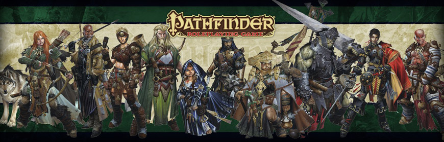 Shop for your Pathfinder RPG Roleplaying Game Accessories and Game Supplies at Dark Horse Hobbies... Today!