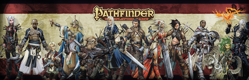 Shop for your Pathfinder RPG Roleplaying Game Adventure Path products at Dark Horse Hobbies... Today!