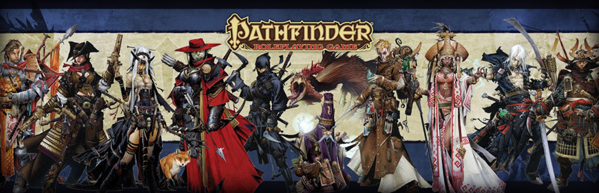 Shop for your Pathfinder RPG oleplaying Game Campaign Setting products and accessories at Dark Horse Hobbies... Today!