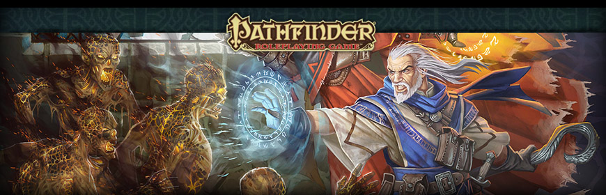 Shop for your Pathfinder Roleplaying Game products and accessories at Dark Horse Hobbies... Today!