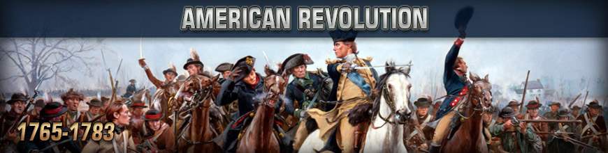 Shop for 10mm American Revolution Wargames Miniatures at Dark Horse Hobbies - Today!