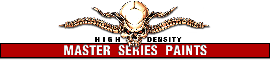 Shop for your Master Series Paint HD Colors by Reaper Miniatures at Dark Horse Hobbies - Today!