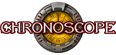 Shop for Chronoscope Minis by Reaper Miniatures at Dark Horse Hobbies