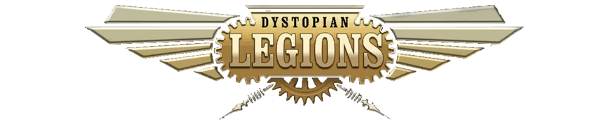 Shop for Dystopian Legions Game Products