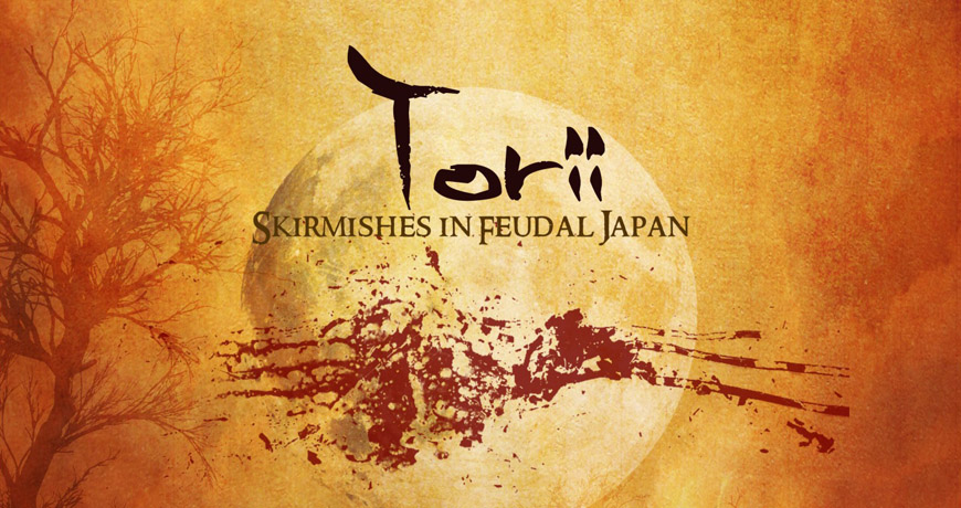 Shop for Torii Feudal Japanese Fantasy Miniatures and Game Accessories by Zenit Miniatures at Dark Horse Hobbies... Today!