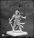 Pathfinder Miniatures: Arael, Half Elf Cleric