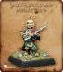 Pathfinder Miniatures: Lem, Iconic Halfling Bard