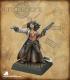 Chronoscope (Wild West): Ellen Stone, Cowgirl (painted by Jennifer Haley)