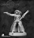 Chronoscope (Wild West): Ellen Stone, Cowgirl