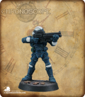 Chronoscope (NOVA Corp): NOVA Corporate Security Guard