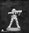 Chronoscope (NOVA Corp): NOVA Corporate Security Guard