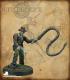 Chronoscope (Pulp Adventures): Jack Harrison, Adventuring Hero