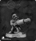Chronoscope: Willy Brassbender