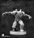 Chronoscope (Super Villains): Crosswire