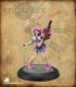 Chronoscope: Candy, Anime Heroine