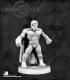Chronoscope (Super Heroes): Captain Griffon