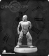 Chronoscope: Kirby McDowell, Space Privateer