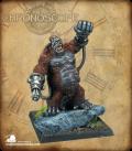 Chronoscope (Super Villains): Ape-X. Supervillian (painted by John Newman)