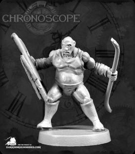 Chronoscope (Mean Streets): El Diablo, Pro Wrestler