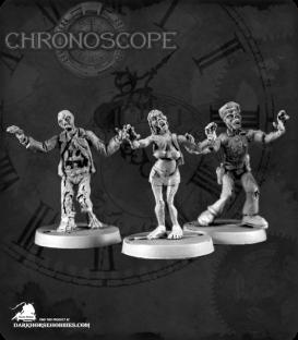 Chronoscope (Survivors): Urban Zombies Set