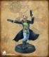 Chronoscope: Janus, Cybertech Hero