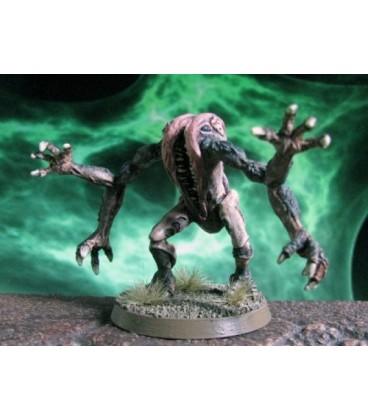 Chronoscope (Alien Worlds): Gug, Eldritch Horror