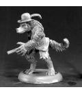 Chronoscope: Jesse Moonwalker, Werewolf Tracker