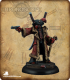 Chronoscope: Sly Withers, Street Boss (painted by Cash Wiley)