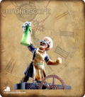 Chronoscope (Pulp Adventures): Professor Froschmeister (painted by Michael Proctor)