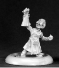 Chronoscope (Pulp Adventures): Professor Froschmeister