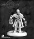 Chronoscope (Noir): Sherlock Holmes