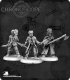 Chronoscope (Survivors): Urban Zombies Set 2