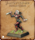 Pathfinder Miniatures: Merisiel, Iconic Elf Rogue 1