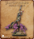 Pathfinder Miniatures: Goblin Commando on Dog