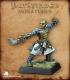 Pathfinder Miniatures: Sajan, Iconic Human Monk