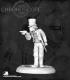 Chronoscope: Uncle Sam