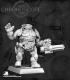 Chronoscope (NOVA Corp): Blackstar Privateer w/Chaingun