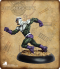 Chronoscope (Super Heroes): Zenith (painted by Black Smoke)