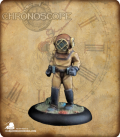 Chronoscope: Deep Sea Diver (painted by Belminiart)