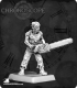 Chronoscope (Survivors): Chainsaw Zombie