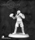 Chronoscope (Mean Streets): Butch ''Killer'' Davis, Boxer