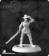 Chronoscope (Pulp Adventures): Jonathan Kincaide, Big Game Hunter